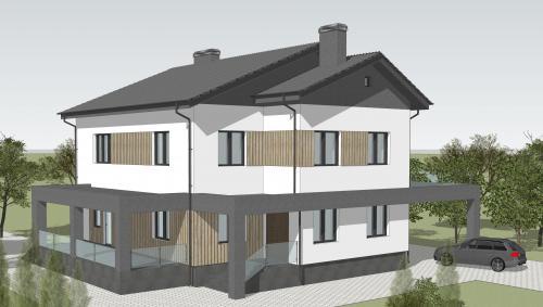 Реконструкция жилого дома. Разрешение на реконструкцию жилого дома. Что такое реконструкция дома.