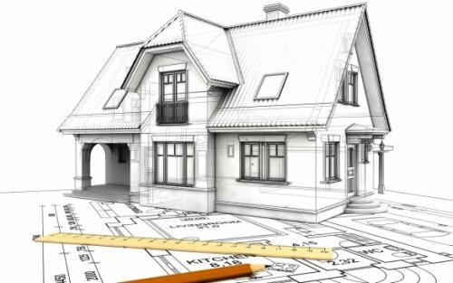 Сколько нужно денег на строительство дома. С чего начать строительство недорогого загородного дома