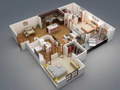 Как построить дом дешево и быстро самому. Какой дом построить дешевле : выбор экономичного проекта