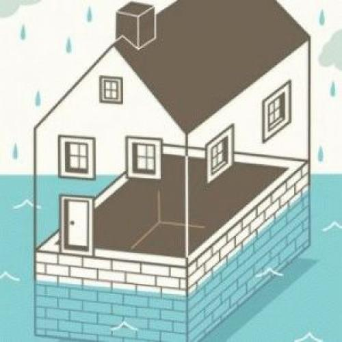 Строительство дома своими руками с подвалом. Фундамент для дома с подвалом своими руками