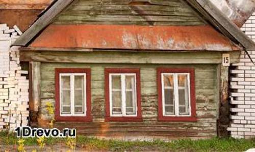 Деревянный дом обложить кирпичом. Преимущества кирпичной облицовки