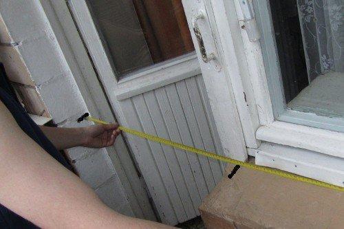 Утеплить балконную дверь своими руками. Как утеплить деревянную балконную дверь своими руками?