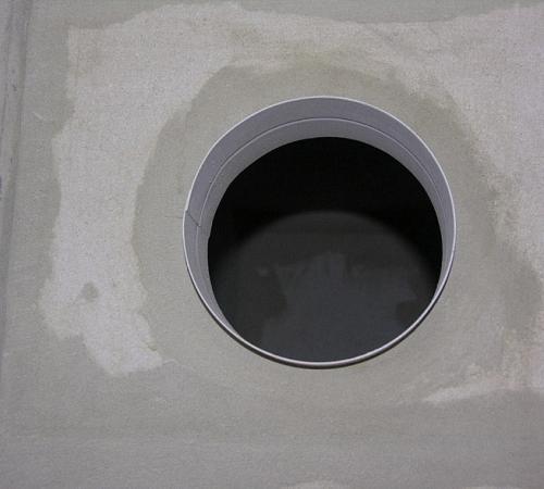 Вытяжка и вентиляция на кухне. Приточная схема вентиляции