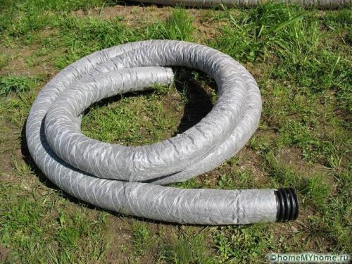 Как сделать водоотвод от дома своими руками. Дренаж на дачном участке: самый простой способ устройства для конкретных условий