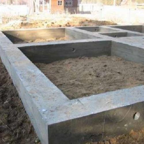 Как построить дом из кирпича одноэтажный. Основные этапы работ