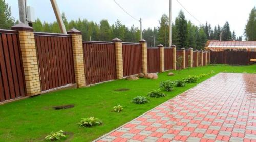 Правила укладки тротуарной плитки на даче. Тонкости укладки тротуарной плитки на даче
