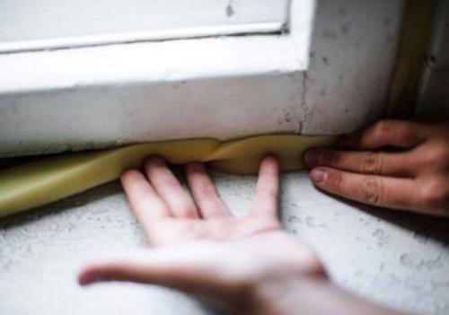 Как утеплить пластиковое окно на зиму своими руками. Традиционные способы утепления пластиковых окон своими руками