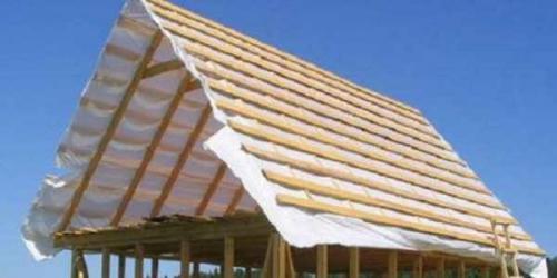 Как сделать стропила палтара скатную крышу. Как установить стропила для двускатной крыши