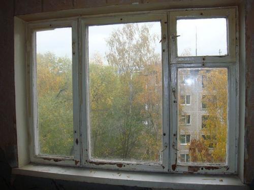 Как утеплить деревянные окна старые. Как утеплить деревянные окна быстро и дешево