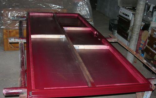 Утепление входной металлической двери. Как делают утепление входной металлической двери