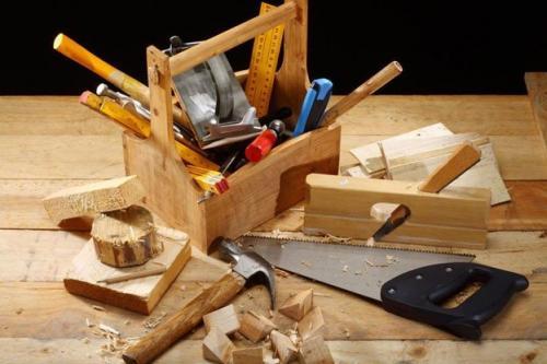 Как отремонтировать деревянные окна. Что понадобится для работы?