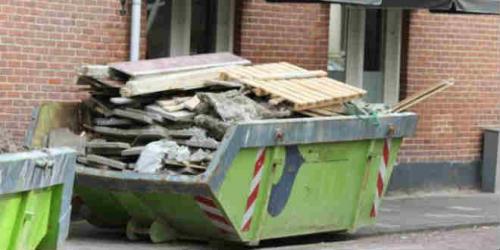 Строительный мусор куда деть. Решаем проблему со строительным мусором — куда можно вывезти самостоятельно