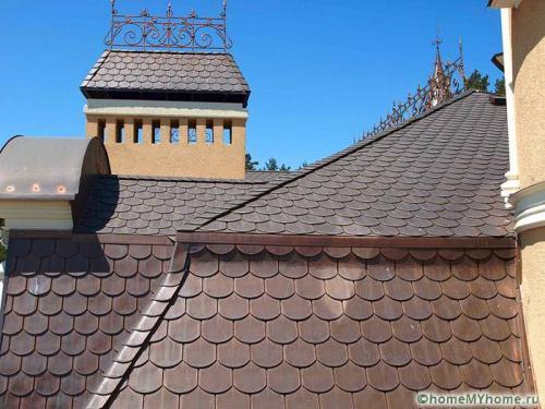 Материалы для покрытия крыши дома цены. Кровельные материалы для крыши: виды и цены от различных мировых и отечественных производителей